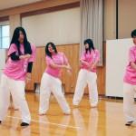 きょうとこうがっかんダンス部3