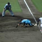 きょうとこうがっかん 野球7