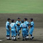 きょうとこうがっかん 野球8