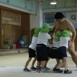 相撲と保育所 (79)