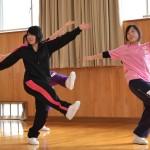 ダンス部 (13)