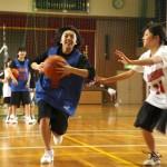 バスケットボール部女子