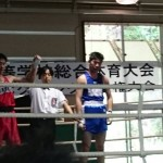 ボクシング (1)