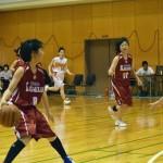 バスケ女子 (11)
