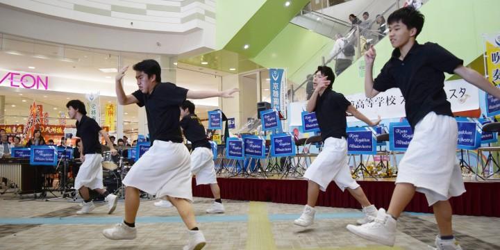 ダンス (1)