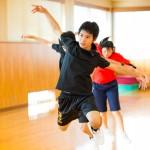 ダンス部 (11)