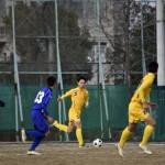 180120 サッカー 明徳戦13