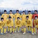 180120 サッカー 明徳戦5